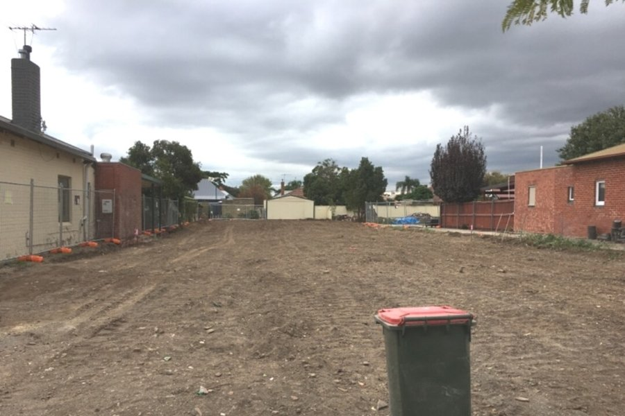 Robyn Williams Property Development Before After 900x600