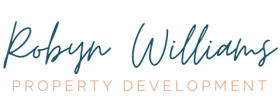 Robyn Williams Property Development Logo
